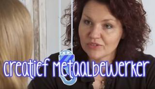 Nancy Klomp Creatief Metaalbewerker